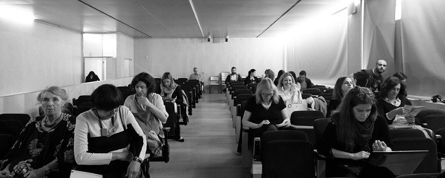 Women in Architecture International Seminar 2015