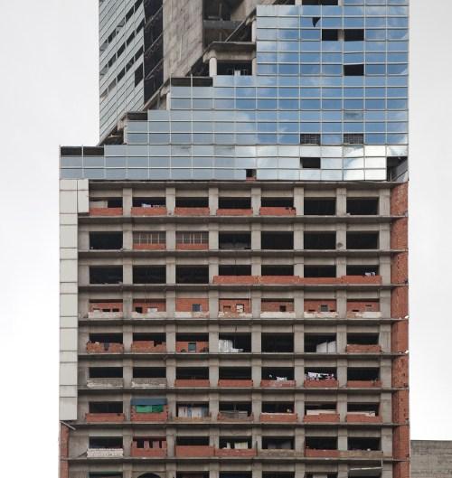Torre David / Gran Horizonte