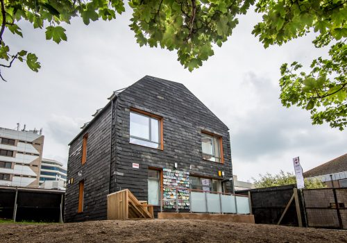 Brighton Waste House-BBM Architects-beneficios para la sociedad -arquitectura circular