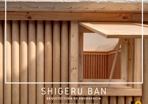 Shigeru Ban arquia documental