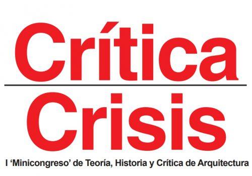 Crítica Crisis